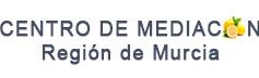 Centro de Mediación – Región de Murcia Logo