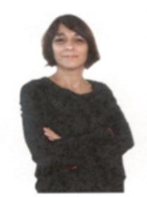 Alicia Bernabé Russo