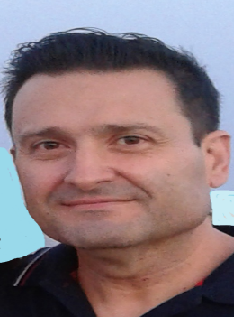 Ángel Mariano Carrillo Hernandez