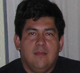 David Fernández-Paredes