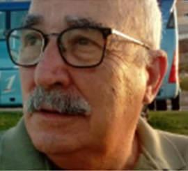 D. Manuel Santiago Esteiro